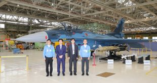 Japan Develops Supersonic Stealth Missiles That Can Outgun China's Defense Systems