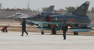 That Time Soviet Union Tried To Steal Lebanese Air Force Dassault Mirage III Fighter Aircraft