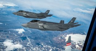 New F-35 Stealth Coating Vs Old F-35 Stealth Coating