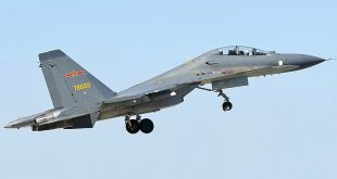 Russia Has Sold Over 550 Sukhoi Su-30 Fighter Jets