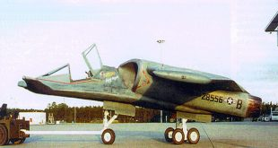 SA-43 Hammerhead: Fictional USMC Spaceship That Freaked Out Russian Intelligence