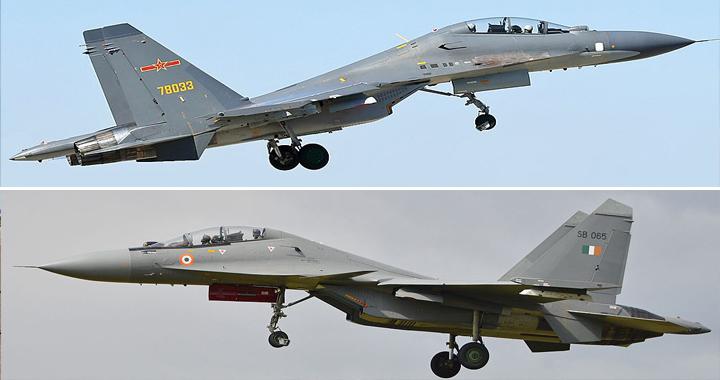 Why IAF Su-30MKI Costs Almost Twice The Russia's New Su-30SM?