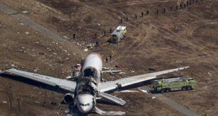 Seven Dead After Turkish Reconnaissance Plane Crashes Into Mountain