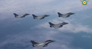 Why India's New Rafale Fighter Jets May Not be the Best Choice For The Indian Air Force
