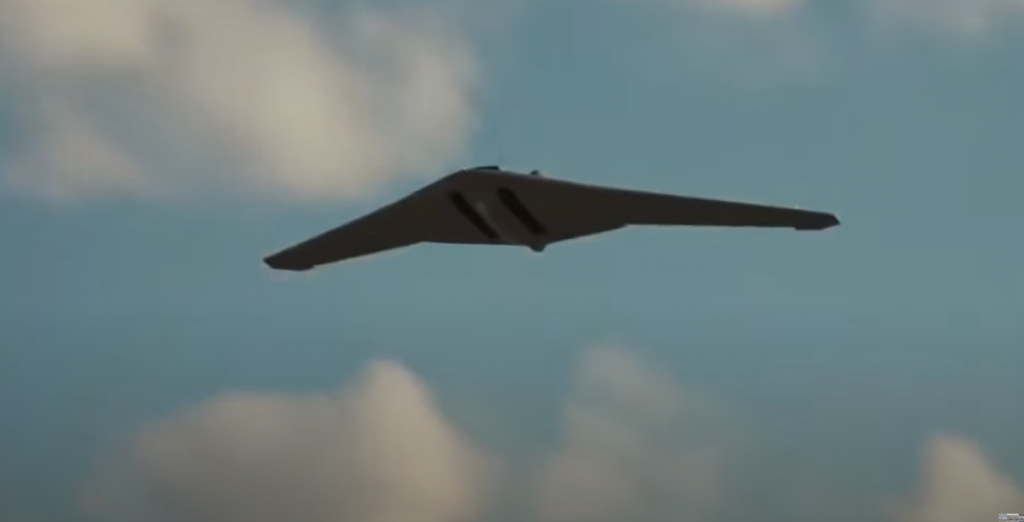 Iran Showcases Reverse Engineered Shahed 181 and 191 Drones From The Captured U.S. stealthy RQ-170