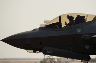 U.S. To Sell F-35 Lightning II Fighter Jets To UAE As Part Israel-UAE Deal