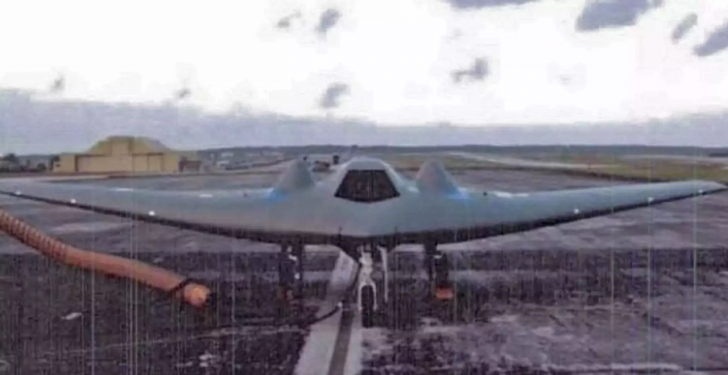Iranians Claims U.S. Spy Drones Flew Over Their Nuclear Sites