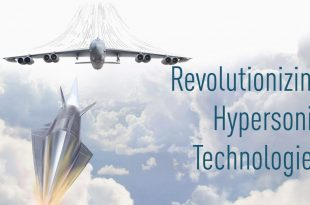 Lockheed Martin Complete Another Successful Hypersonics Test