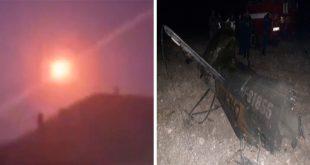 Azerbaijan Accidentally Shot Down Russian Mi-24 Helicopter In Armenia