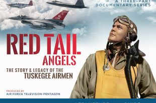 Here's The Trailer Of USAF Red Tail Angels Documentary Series
