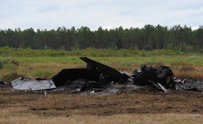 Zimbabwe Air Force Plane Crashes Near Gweru Killing Both Pilots