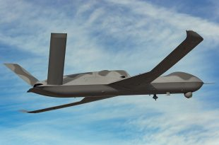 GA-ASI Avenger Unmanned Aircraft System Conducted An Autonomous Flight Using Artificial Intelligence