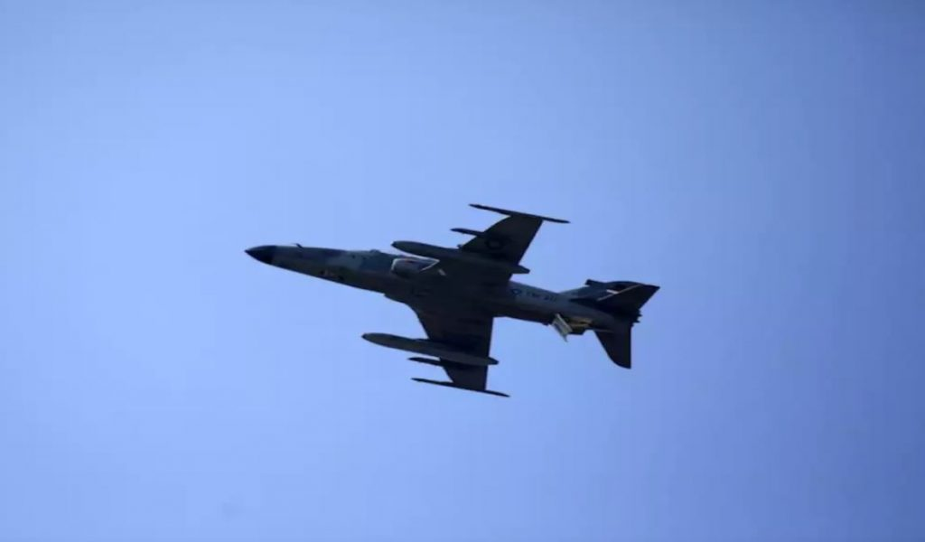 That Time When Indonesian Air Force Scramble Jets To Intercept Royal Australian Air Force Jets