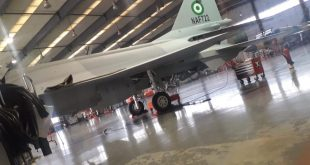 Nigerian Air Force Set To Induct The First Batch Of Pakistan-made JF-17 Thunder Fighter Jets