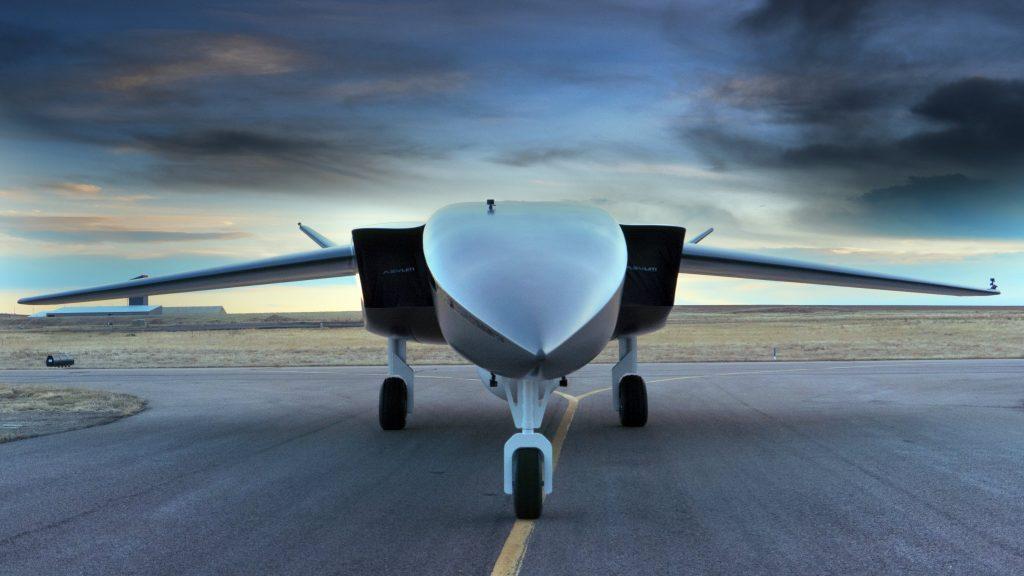 Aevum Unveils Ravn X Autonomous Unmanned Aircraft To launch Satellites