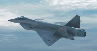 Russia Developing New Single Engine Next Generation Fighter