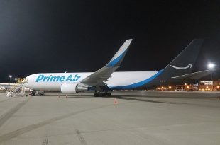 Amazon Buys Planes For The First Time To Expand Growing Air Freight Network