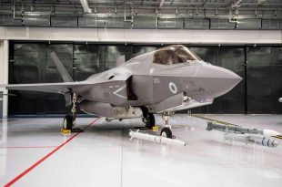 RAF Pick MBDA's Spear 3 Cruise Missile For F-35 Fighter Jet