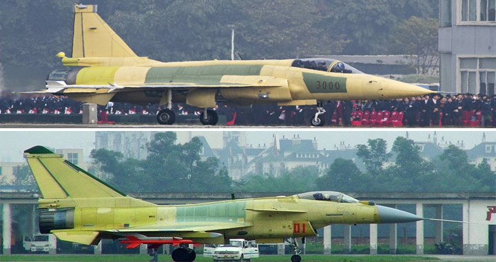 Why PAF is Buying JF-17 Block 3 Instead Of  J-10C?