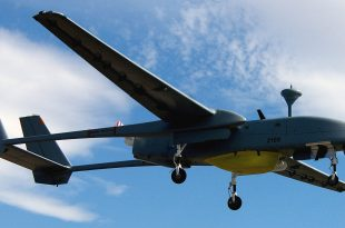 Indian Army Leases 4 Heron UAVs From Israel As Part Of its Emergency Procurement