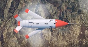 Skunk Works Will Soon Begin Ground Testing Of Secret New Aircraft Called Speed Racer