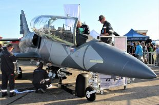 Vietnam Orders 12 L-39 jet Trainer From Czech Republic