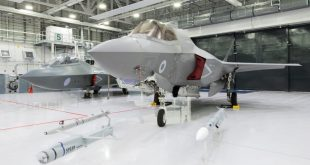 UK Likely To Buy Only 48 Out Of 138 F-35B Stealth Fighter To Fund Tempest Fighter Jet Programme