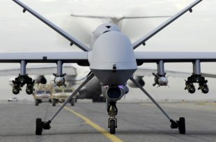 Indian Armed Forces Finally Agree To Procure 30 Armed Drones From US For $3 Billion