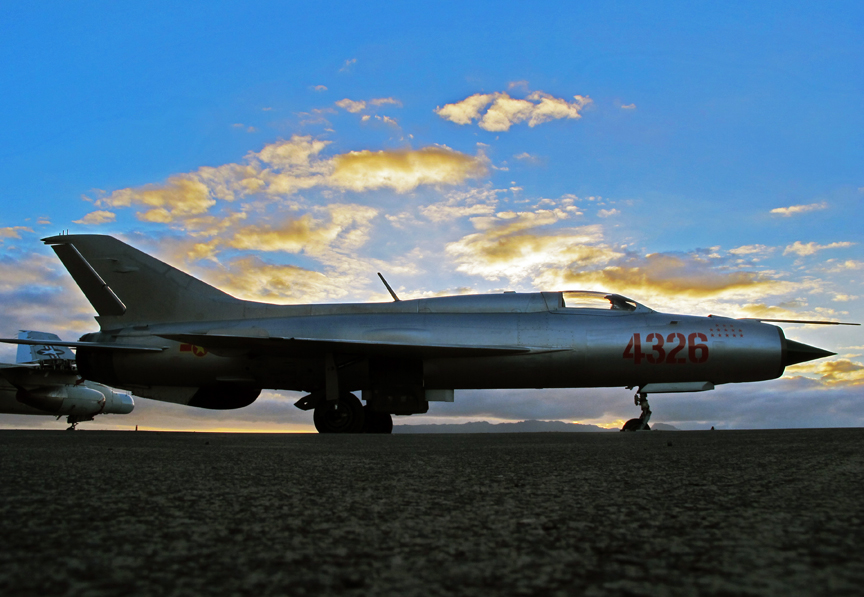 Top 10 Oldest Military Aircrafts Still In Service