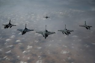 France May Offer Rafale Fighter Jets To Ukraine