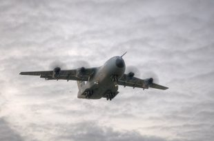 Russia Jamming Royal Air Force Aircraft Flying Out Of Cyprus