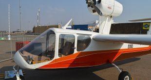 SAAF Museum Aircraft Crashes During Landing At Swartkop Air Force Base