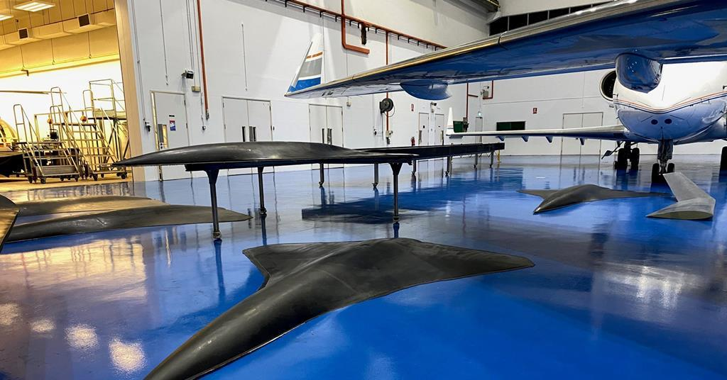 Arrow: The World's First Supersonic Unmanned Combat Drone That Can Fly At Twice The Speed Of Sound