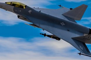F-36 Kingsnake The Return Of The F-16XL?