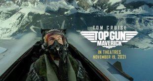 Top Gun: Maverick Release Date Delayed Again