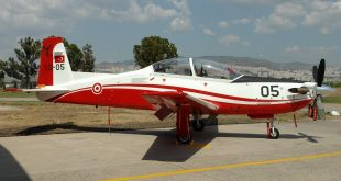 Turkish Air Force KT-1 Training Aircraft Crashes In The Sea Pff Foça