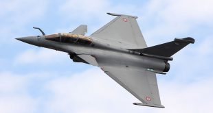 Egypt Signs A Deal To Buy 30 Rafale Fighter Jets For $4.5 Billion