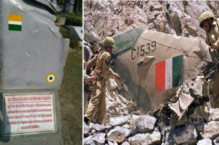 22 Years Ago Today Pakistan Army Shot Down Two IAF Aircrafts During Kargil conflict