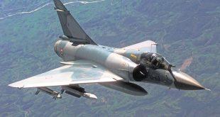 French Mirage 2000 Jet Crashes In Mali