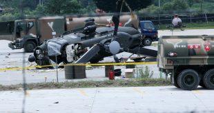KAI KUH-1M Medeon Ambulance Helicopter crash-lands Injuring 5 Onboard