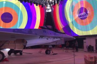 Sukhoi Su-75 CheckMate: Russia's New Stealth Fighter Jet