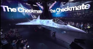 Everything you need to know about Russia's Checkmate Fighter Jet