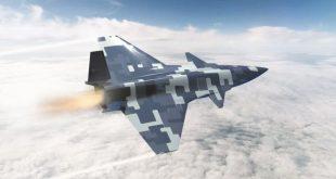 Turkey Reveals Concept Design Of New MIUS Unmanned Combat Aircraft