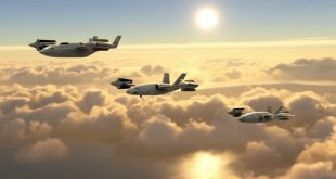 Bell Unveils Three New VTOL Aircraft Design Concepts