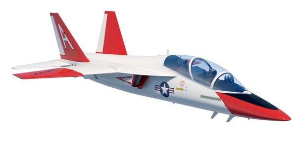Boeing T-7B Red Hawk