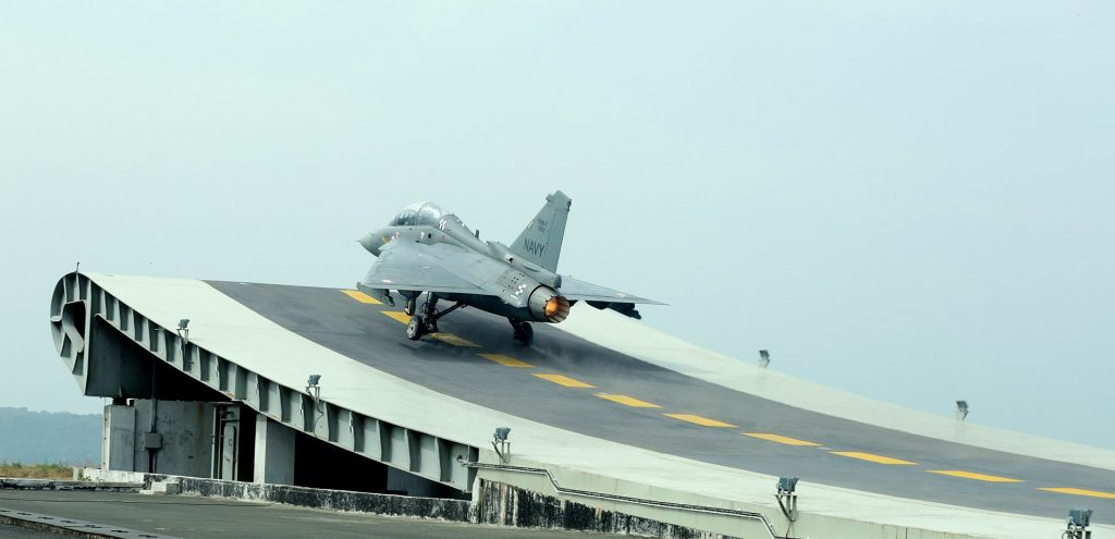 Here's The List Of Trainer Jet That Can Replace The Navy's T-45 Goshawk