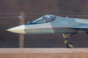 Su-57M: New Enhanced Variant Of Russian Stealth Fighter Jet Coming Soon