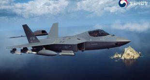 South Korea Release Promo Video Of New KF-21 Hawk Fighter Jet